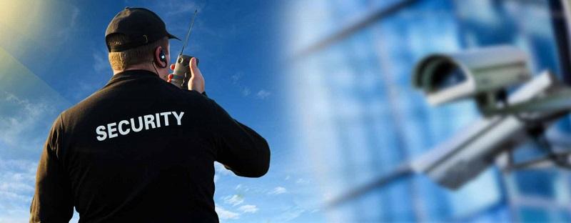 Охрана объектов в Киеве: физической, пультовая охрана