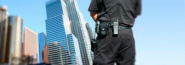 Приватна охорона фірма в Києві