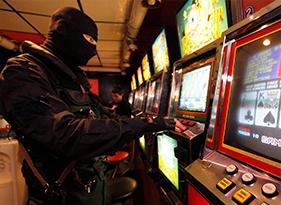 вакансии охрана казино